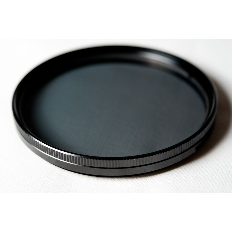 For Sony FDR-AX53 55mm Multicoated Multithreaded Glass Filter Circular Polarizer C-PL
