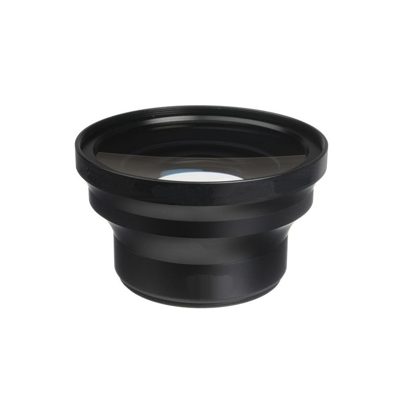 for Sony FDR-AX33 52mm New 0.43x High Definition Wide Angle Conversion Lens